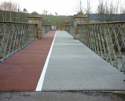 Ford Forge Bridge - Northumberland - MIF ACME Panel