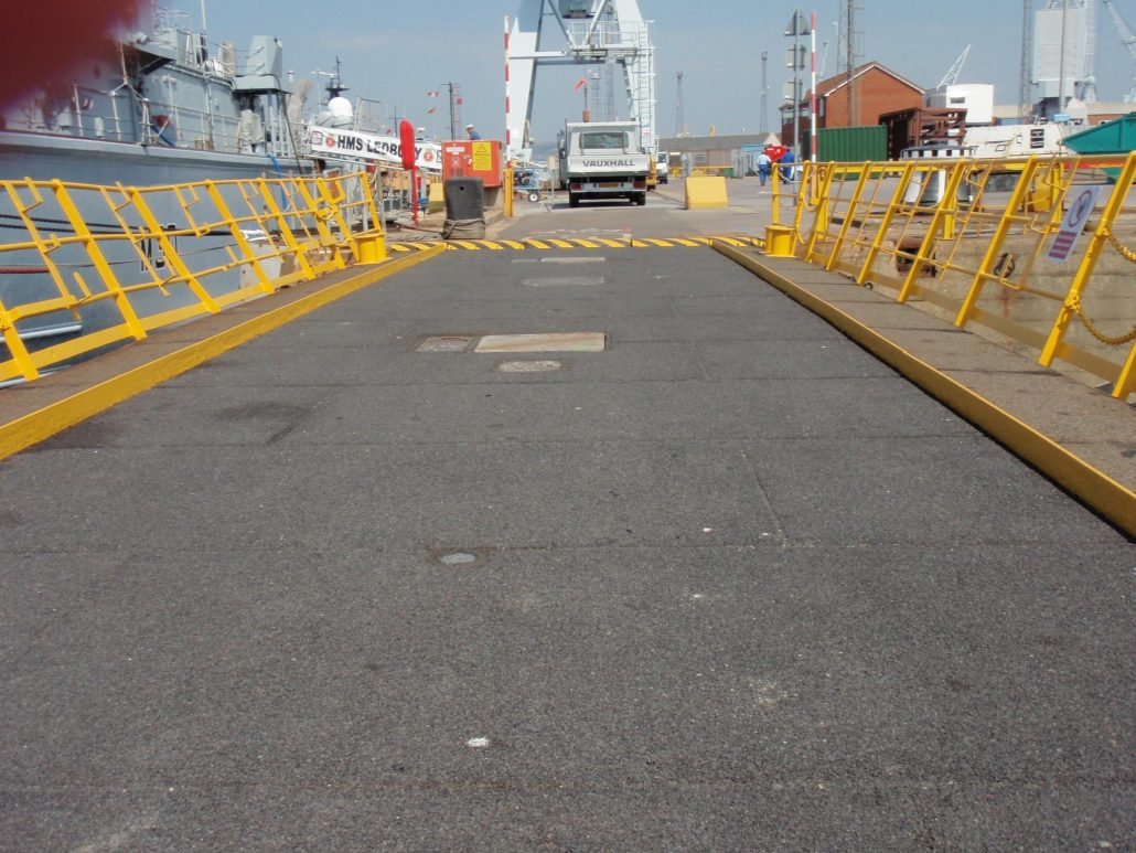 Caissons Midland Industrial Flooring Limited