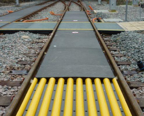 Under-run Protection with Skirrow Panel (Skir-Rowe)