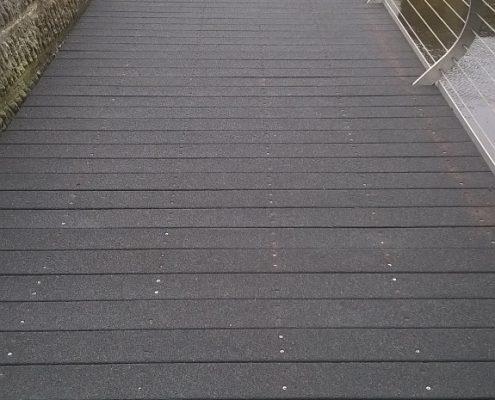 Waterloo Bridge - Dorset - MIF ACME Panels