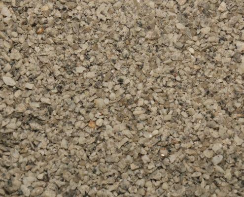 Micro Ballast Blend Granite Light Grey 1-3mm