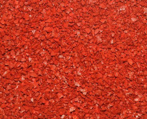 Pigmented Granite Red