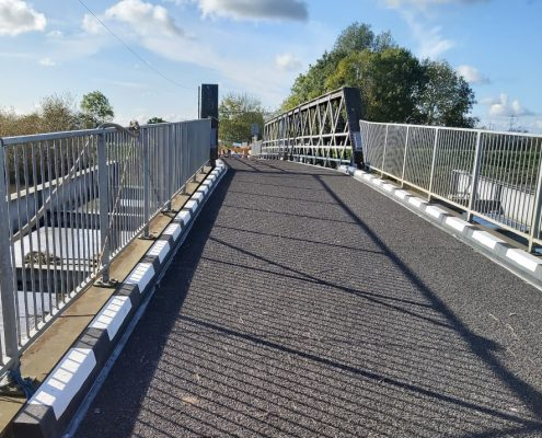 MIF GRIP GRP Road Deck